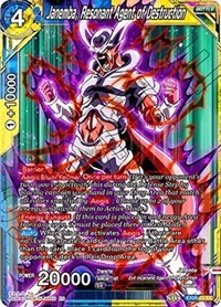 Janemba, Resonant Agent of Destruction (Foil)